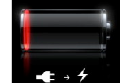Charge every night!