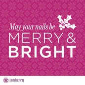 Amber Long, Independent Consultant, Jamberry Nails