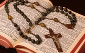 What is the religion's main spiritual beliefs?