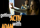 ACTIV Learning in a Digital Classroom