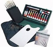 Ultimate Phone Painting Set $40.99