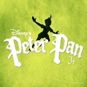 """Peter Pan"" Junior Tickets on Sale"