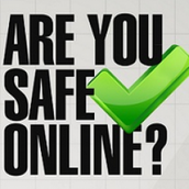 How to stay safe online?