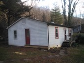 Affordable 2BD/1BA in the Heart of Todd, NC