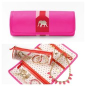 Roll With It Jewelry Case