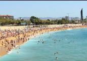 La Playa de Barcelona