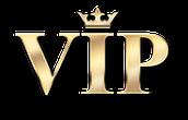 VIP Rock Star Challenge Earners