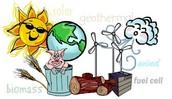 Alternative energy