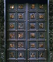 North Doors