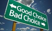 fait le bon choix