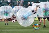 Bubble Soccer Planning Meeting