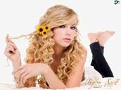 Taylor is so popy!