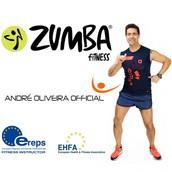 Uma parceria com o instrutor André Oliveira