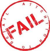 Dont be a fail