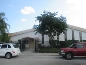 L'annéee de 2015 pour l'église Péniel de Lake Worth