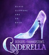 Cinderella Opens Thursday Night!