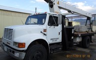 1990 Simon/RO TC-2863 14.5-Ton