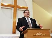 A Pastor