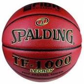 ....and basketball