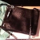 Lafeyette Crossbody - Black