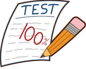 Upcoming Tests and Assignments!
