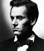 Abraham Lincoln de jóven.