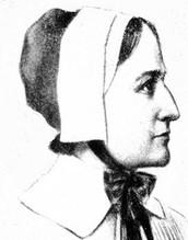 Anne Hutchinson