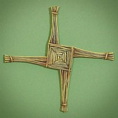 Traditional Prayer to St. Brigid of Kildare