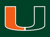 #2 Miami University