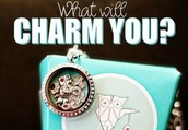 Come help me launch my new business with Origami Owl Living Lockets