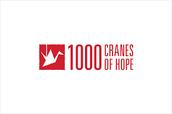 1000 Cranes Of Hope