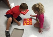 Playing Games Teaches Executive Function Skills