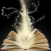 Books Do Light Up Our World