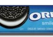 Oreo's 6 pack