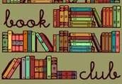 TJMS Book Club