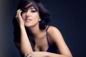 ANA MOURA - New Fado singer