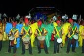 Jamaica's Theme