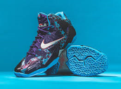 LeBron 11's best shoes in store!