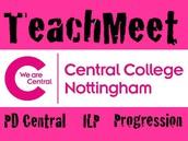 TeachMeet Central