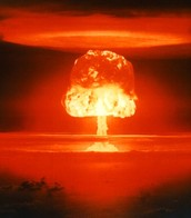 What is a atomic bomb?