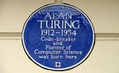 Plac Alan Turing