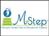 M-STEP TESTING BEGINS IN APRIL!