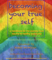 Becoming Your True Self by Vivian Broughton