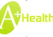 A+ Health!
