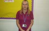 Mrs Clarke