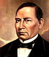 Benito Juarez and the liberals