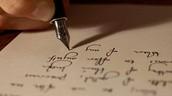 Love Writing!