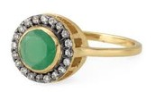 Suzanne Cocktail Ring - Size 6