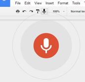 Google Voice Activation