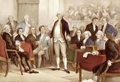 September 5, 1774,Philadelphia, Pennsylvaina